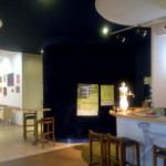Wnętrza restauracji czy polityka na przyciągniecie następnych nabywców ?
