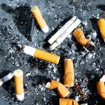 Fajczenie szlugów jest jednym z bardziej zgubnych nałogów