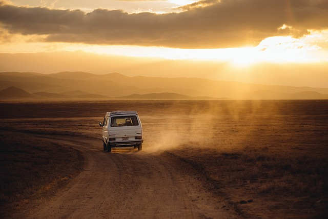 Czym najporządniej jeździć do pracy czy na wakacje prywatnym samochodem tak czy nie?