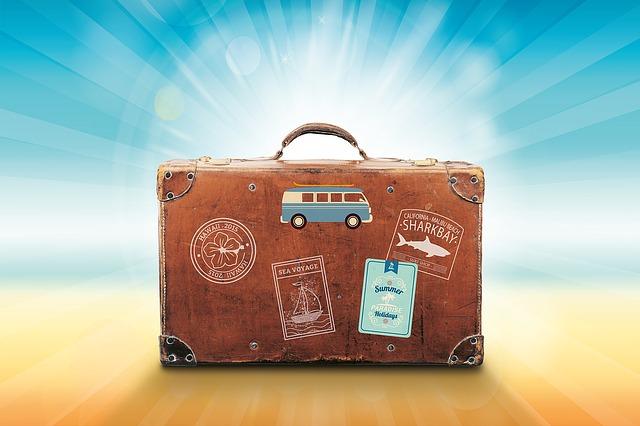 Jak najodpowiedniej jeździć do pracy czy na wakacje własnym środkiem przewozu tak czy nie?